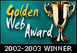 simple-biz.com 2002-2003 Golden Web Awards winner<br>